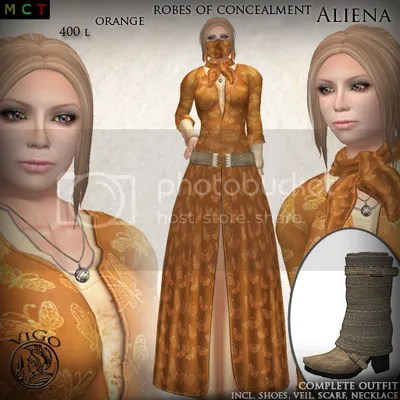 Aliena