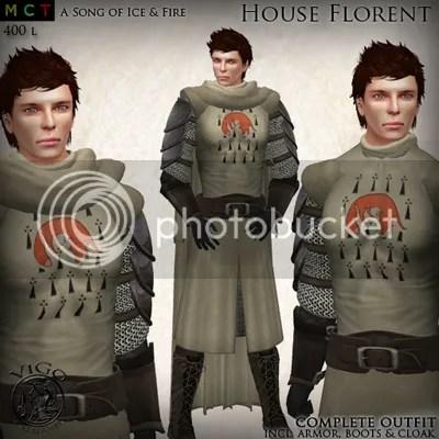 GoT - House Florent