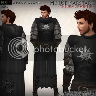 GoT - House Karstark