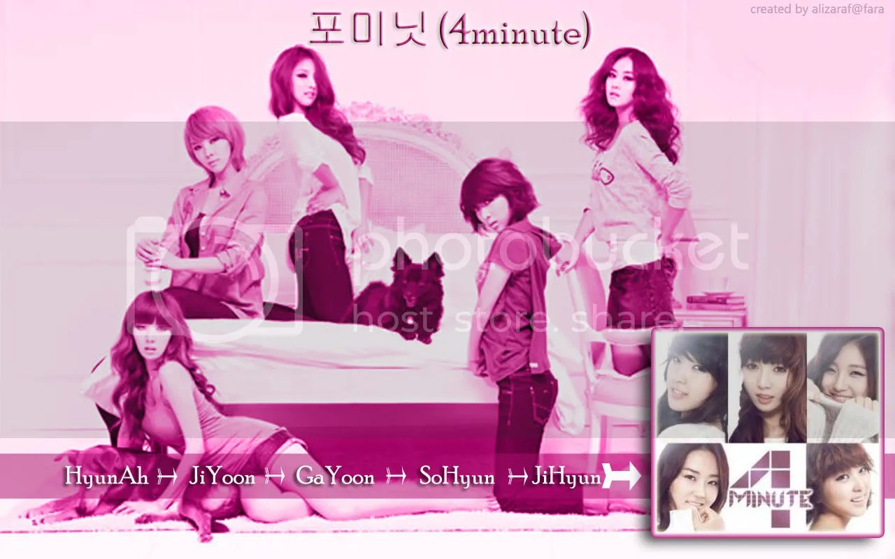 4Minute 1