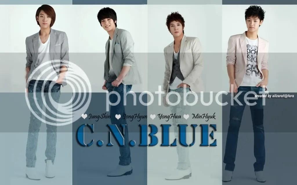 CN BLUE 2