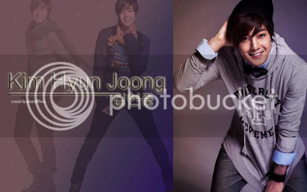 hYUN jOONG 2