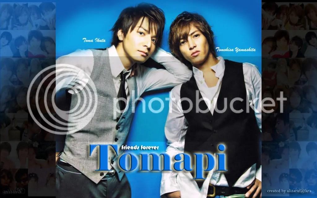Tomapi