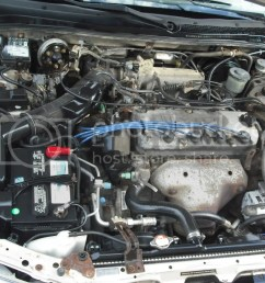 1995 honda engine diagram [ 1024 x 768 Pixel ]