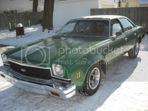 small resolution of the crappy chevelle