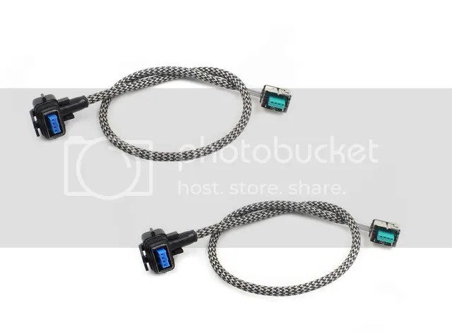 NEW! Xenon Ballast to D1S D1R HID Light Bulb WIRE CABLE