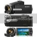 menawar barang Sony DCR SX- 20 E