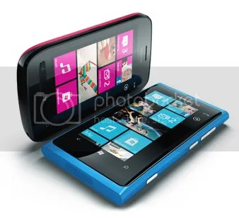 HP terbaru nokia 2011 NOkia Lumia windows phone price harga