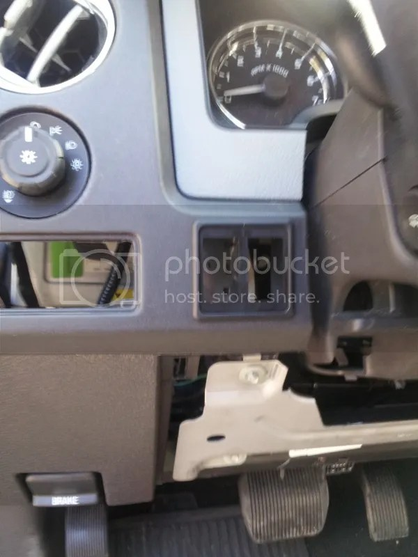 Ford Spout Connector Location On 89 Ford F 150 Truck Wiring Diagram