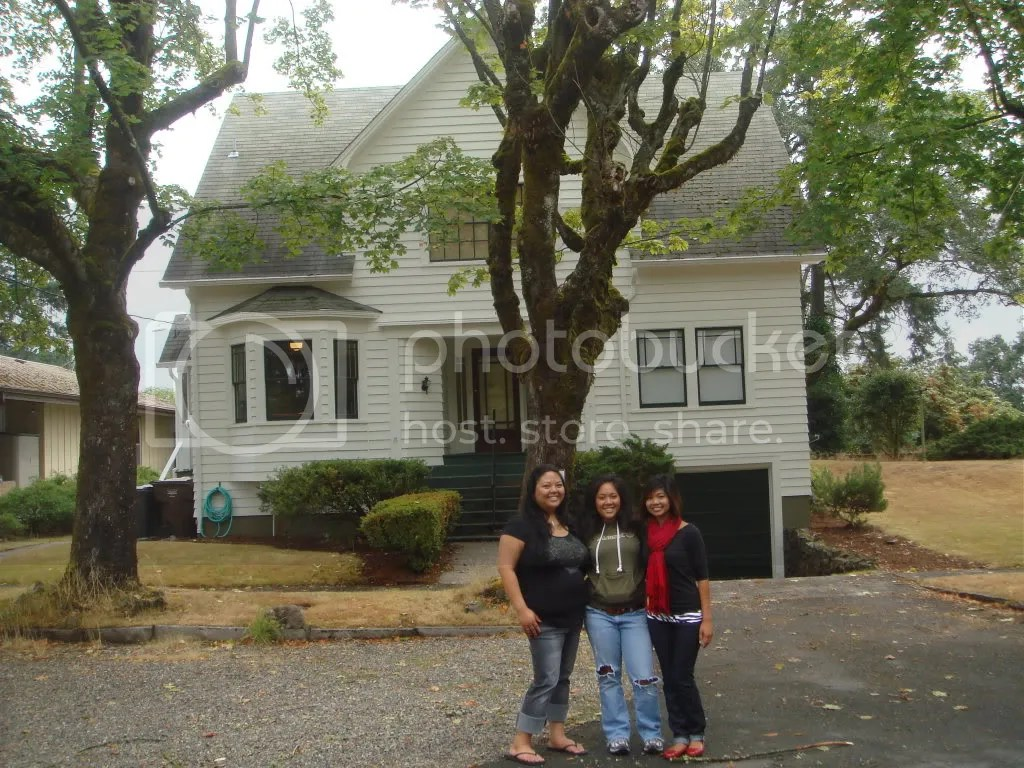 visiting the real filming locations of twilight twi adventures. Black Bedroom Furniture Sets. Home Design Ideas