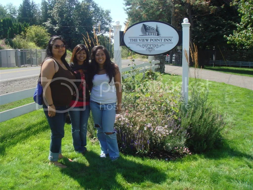 Visiting the Real Filming Locations of 'Twilight' | Twi Adventures