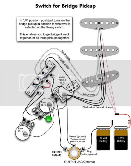 small resolution of emg guitar wiring diagrams wiring diagram for you nerve test active guitar pickup wiring diagrams wiring