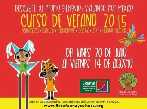 Parque la Ceiba Summer Camp
