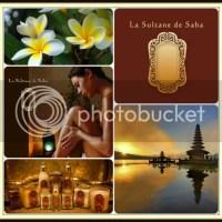 Descubriendo Bali con La Sultane de Saba y su aceite de belleza de flor de loto y frangipanier
