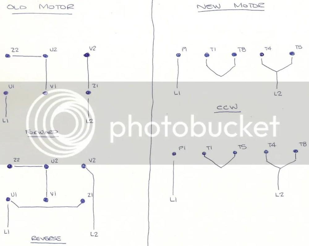medium resolution of lathe motor wiring diagram