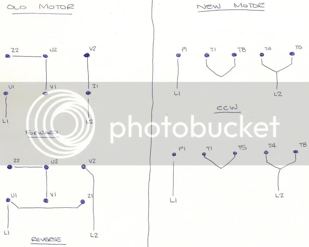 hight resolution of lathe motor wiring diagram