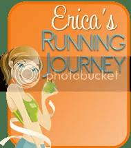 Erica's Running Journey