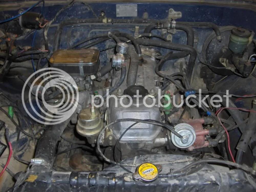 medium resolution of 84 22r carburetor wiring diagram