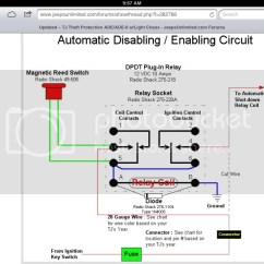 Dpdt Relay Wiring Diagram 2004 Kia Spectra Get Free Image About