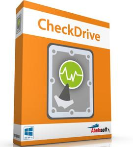 Abelssoft CheckDrive 2017 1.13 Portable