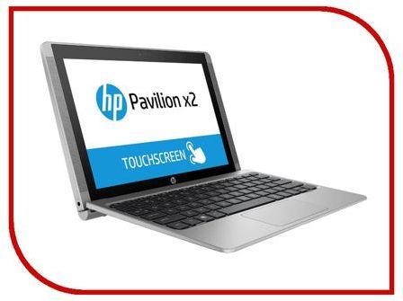 Планшет HP Pavilion x2 10-n105ur V0Y94EA (Intel Atom x5-Z8300 1.44 GHz/2048Mb/32Gb SSD/No ODD/Intel HD Graphics/Wi-Fi/Cam/10.1/1280x800/Windows 10)