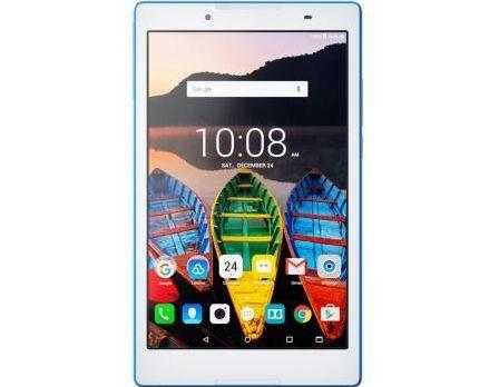 Планшет Lenovo TAB 3 TB3-850M 16Gb LTE White (Android 6.0 (Marshmallow)/MT8735M 1300MHz/8.0' (1280x800)/2048Mb/16Gb/4G LTE 3G (EDGE, HSDPA, HSUPA)) [ZA180028RU]