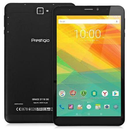 Планшет Prestigio Grace 3118 8.0' 8GB 3G, PMT3118_3G_C_CIS