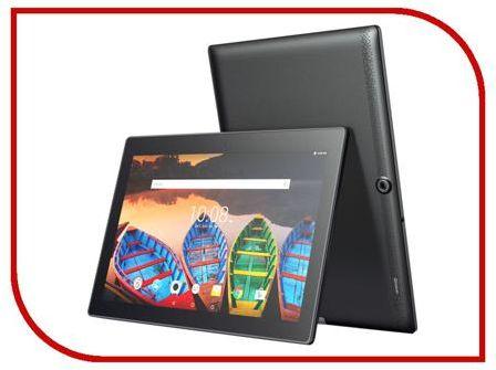 Планшет Lenovo Tab 3 10 Business TB3-X70L ZA0Y0004RU (MediaTek MT8735 1.3 GHz/2048Mb/32Gb/LTE/Wi-Fi/Bluetooth/Cam/10.1/1920x1200/Android)