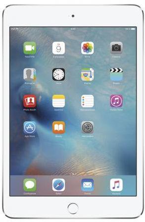 Планшет Apple iPad mini 4 Wi-Fi 64GB Silver MK9H2RU, A