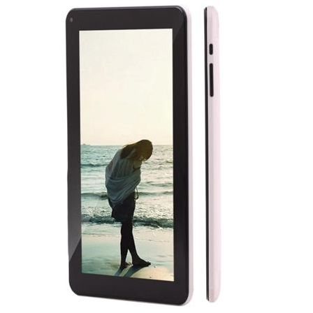 Планшетный ПК IRULU 9 Android 4.2 8 PC Allwinner A7 WiFi HD Google
