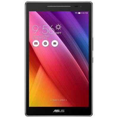 Планшетный ПК ASUS ZenPad 8.0 Z380KNL 16Gb черный (90NP0246-M03100)