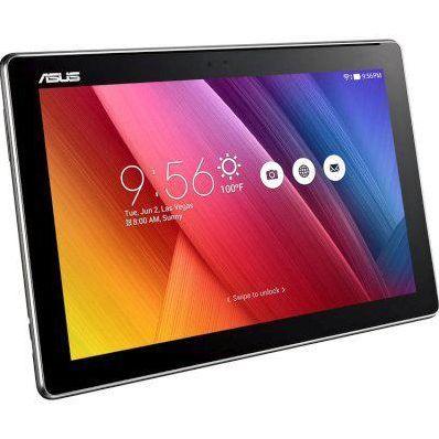 Планшетный ПК ASUS ZenPad 10 Z300M 16Gb черный (90NP00C1-M01660)