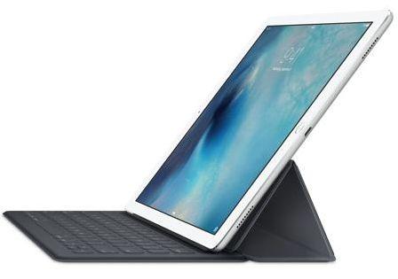Клавиатура Apple Smart Keyboard для iPad Pro 12.9