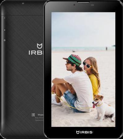 Irbis TZ701 Black