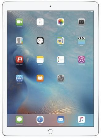 Планшет Apple iPad Pro 12.9&quot Wi-Fi 256GB Silver ML0U2RU, A