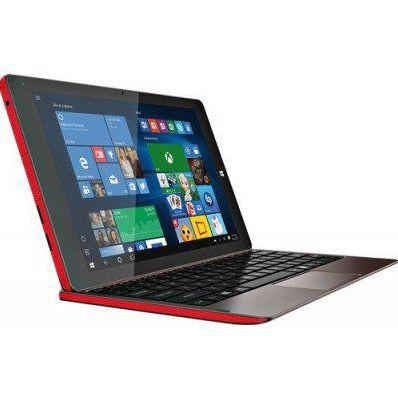 Планшетный ПК Prestigio MultiPad Visconte V Коричневый/Красный (PMP1012TE3GRD)
