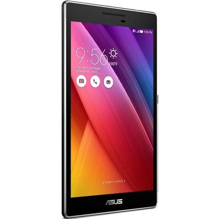 Планшет Asus ZenPad Z170CG Black Intel C3200RK/1Gb/16Gb/7&quot IPS (1024x600)/Micro SD/WiFi/3G/BT/Android 5.0