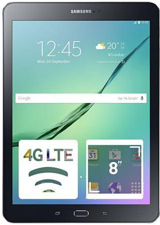 Samsung Galaxy Tab S2 8.0 LTE, 32 Гб, Чёрный