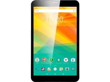 Планшетный ПК Prestigio Grace 3118 3G (PMT31183GCCIS) 8.0' 1.3GHz quad core/1Gb/8Gb/8.0' (800x1280)IPS/0.3MP/2.0MP LED flash/android 6.0/4000mAh