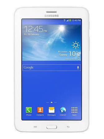 Samsung Планшет Samsung T116  Tab 3 Lite 7,0' 3G
