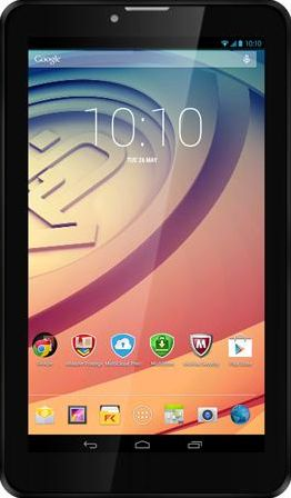 Prestigio MultiPad Wize 7.0&quot PMT3067 4Gb 3G Black