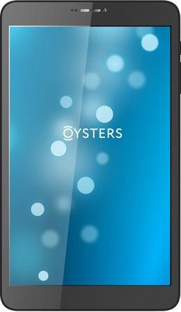 Oysters T84ERi 8.0&quot 8Gb 3G Black
