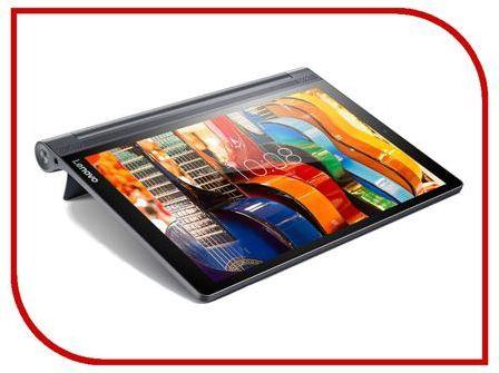 Планшет Lenovo Yoga Tablet 3 10 YT3-X50 ZA0K0006RU (Qualcomm MSM8909 1.3 GHz/1024Mb/16Gb/LTE/3G/Wi-Fi/Bluetooth/Cam/10.1/1280x800/Android) 329595