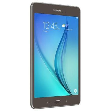 Samsung Galaxy Tab A 8.0' SM-T350 16Gb Wi-Fi Black