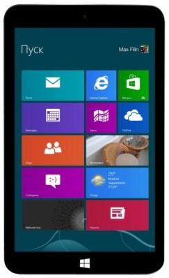 Планшет Digma Eve 8.1 3G
