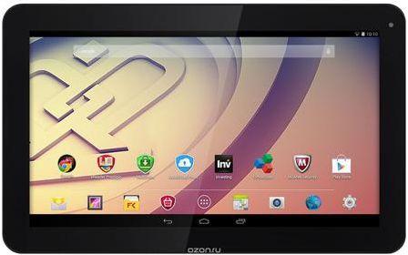 Prestigio MultiPad Wize 3031 3G, Black
