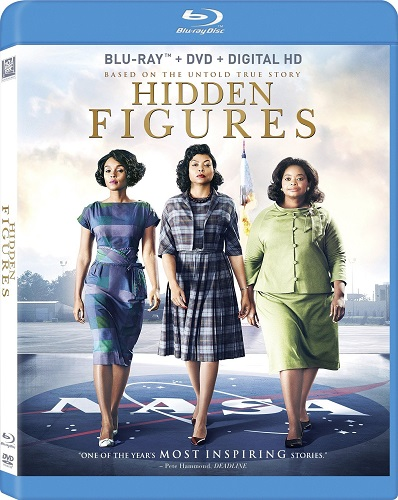 Hidden Figures 2016 720p BluRay x264-GECKOS