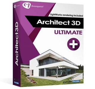 3d Home Architect Design Deluxe 8 Portable