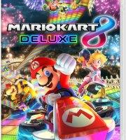 Mario Kart 8 Deluxe Switch NSP XCI NSZ