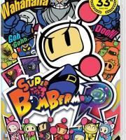 Super Bomberman R Switch XCi + Nsp